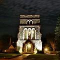 Saint Lukes East Hampton by Karen Silvestri