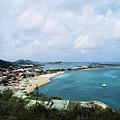 Saint Martin Coast by Bill Bachmann - Printscapes
