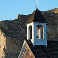 Saint Mary Catholic Church by Bob Phillips