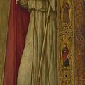 Saint Nicholas by PixBreak Art