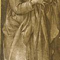 Saint Paul  by Giovanni Baglione