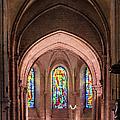 Saint Peter Of Montmartre by Joan Carroll