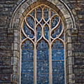 Saint Peter's Window by Mark Miller