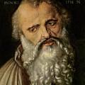 Saint Philip The Apostle by Albrecht Durer