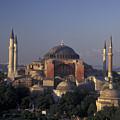 Saint Sophia Hagia Sophia by Richard Nowitz