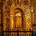Saints Chapel by John Greim