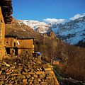 Sakran Village by Adam Mirani