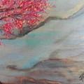 Sakura by Patti Spires Hamilton