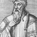 Saladin, Sultan Of Egypt And Syria by Photo Researchers