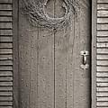 Salem Door by Stephen Stookey