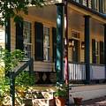 Salem Tavern by Kathryn Meyer