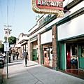 Salem Willows Arcade by Robert J Caputo