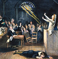 Salem Witch Trial, 1692 by Granger