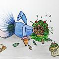 Sales Fairy Dancer 9 by Terri Waters
