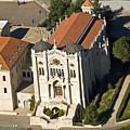 Salesian Church  3737 by Arik Baltinester