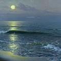 Salida De La Luna by MotionAge Designs