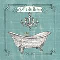 Salle De Bain by Debbie DeWitt