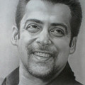 Salman by Ayub Majeed
