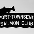 Salmon Club by David Lee Thompson