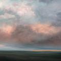 Salmon Sky by Lonnie Christopher