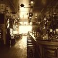 Saloon by Lori Seaman