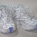 Sal's Sneakers by Laurie Paci