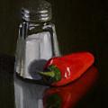 Salt And Pepper by Becky Alden