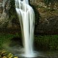 Salt Creek Falls 2 by Ingrid Smith-Johnsen
