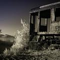 Salt Lake City Trolley 02 by Kelly Bryant