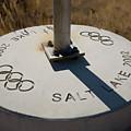 Salt Lake Olympics 2002 by Gary Baird