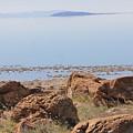 Salt Lake View 3 by Tonya Hance