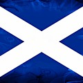 Saltire by Eric Said