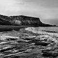 Saltwick Bay by Sarah Couzens