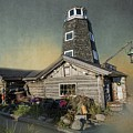 Salty Dawg Saloon by Eva Lechner