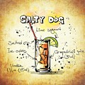 Salty Dog  by Movie Poster Prints