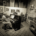 Saluda Piano Man by Amazing Face Photography By Sharon Lee