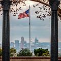 Salute To Cincinnati by Andrew Johnson