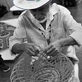 Salvadorean Handcrafter by Totto Ponce