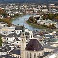 Salzburg by Andre Goncalves