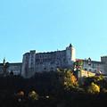 Salzburg Austria 6 by Lee Santa