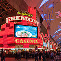 Sam Boyds Fremont Casino by Andy Smy
