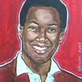 Sam Cooke by Bryan Bustard