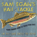 Sam Egan's Bait And Tackle by Debbie DeWitt