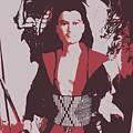 Samarai Ken by Karen J Shine