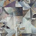 Samovar by Kazimir Malevich
