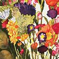 Sam's Flowers by Jeff Friedman