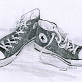 Sam's Shoes by Mary Tuomi