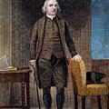 Samuel Adams (1722-1802) by Granger