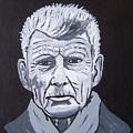 Samuel Beckett by Eamon Reilly