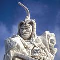 Samurai by Bob Phillips